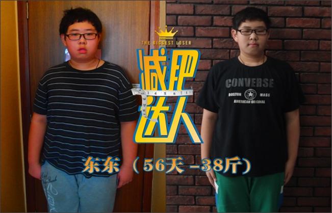 东东(56天—38斤)